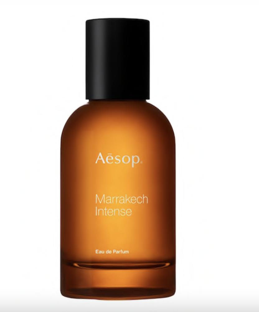 Eau de parfum Marrakech Intense de Aesop
