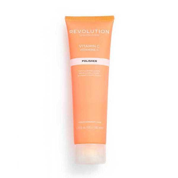 Exfoliante con vitamina C, Revolution Skincare