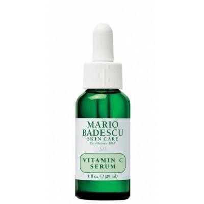 Serum con vitamina C, Mario Badescu