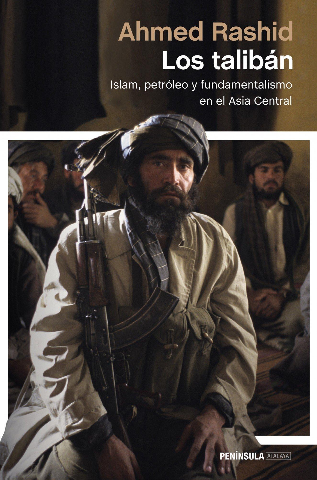 Los Talibán.