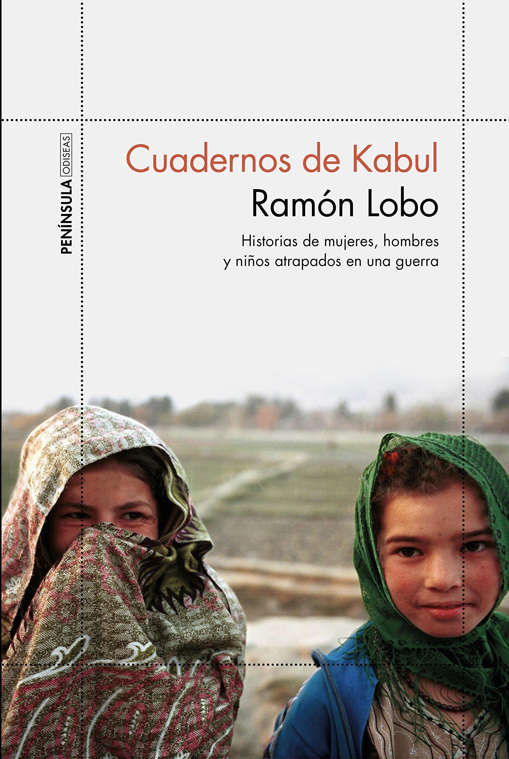 Cuadernos de Kabul.