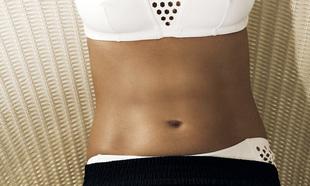 Cómo conseguir un abdomen definido con los trucos de los expertos.