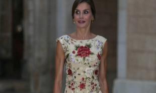 Todas las veces que la reina Letizia ha confiado en la moda española