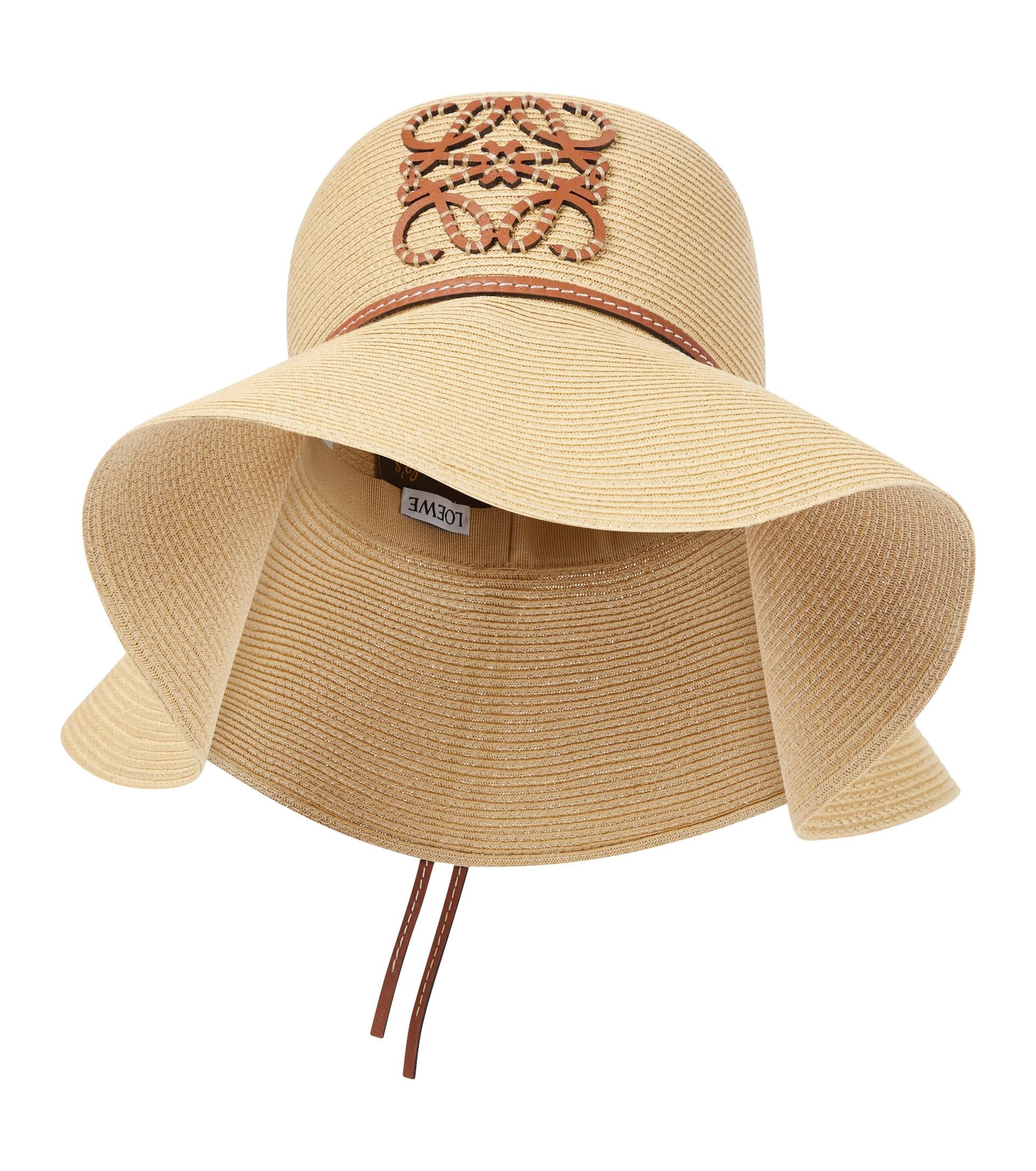 Sombrero, de Loewe.