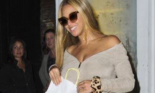 Los looks de Beyoncé han ido refinándose con el paso de los años...