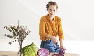 La moringa es una hoja con muchas propiedades y nutrientes.