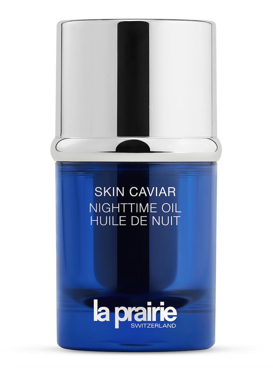 Nighttime oil Huile de Nuit de La Prairie