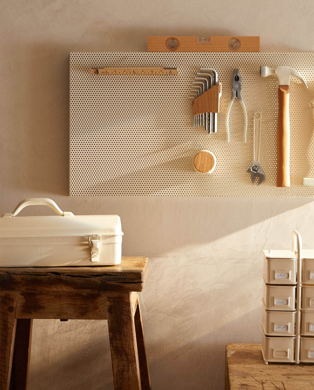 Tools Collection de Zara Home.