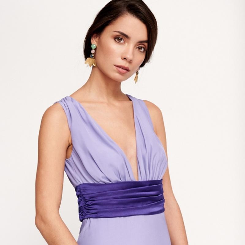 Vestido de Alenia.