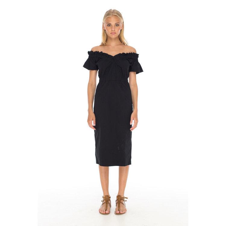 El vestido Lovely Lolita de María Malo.