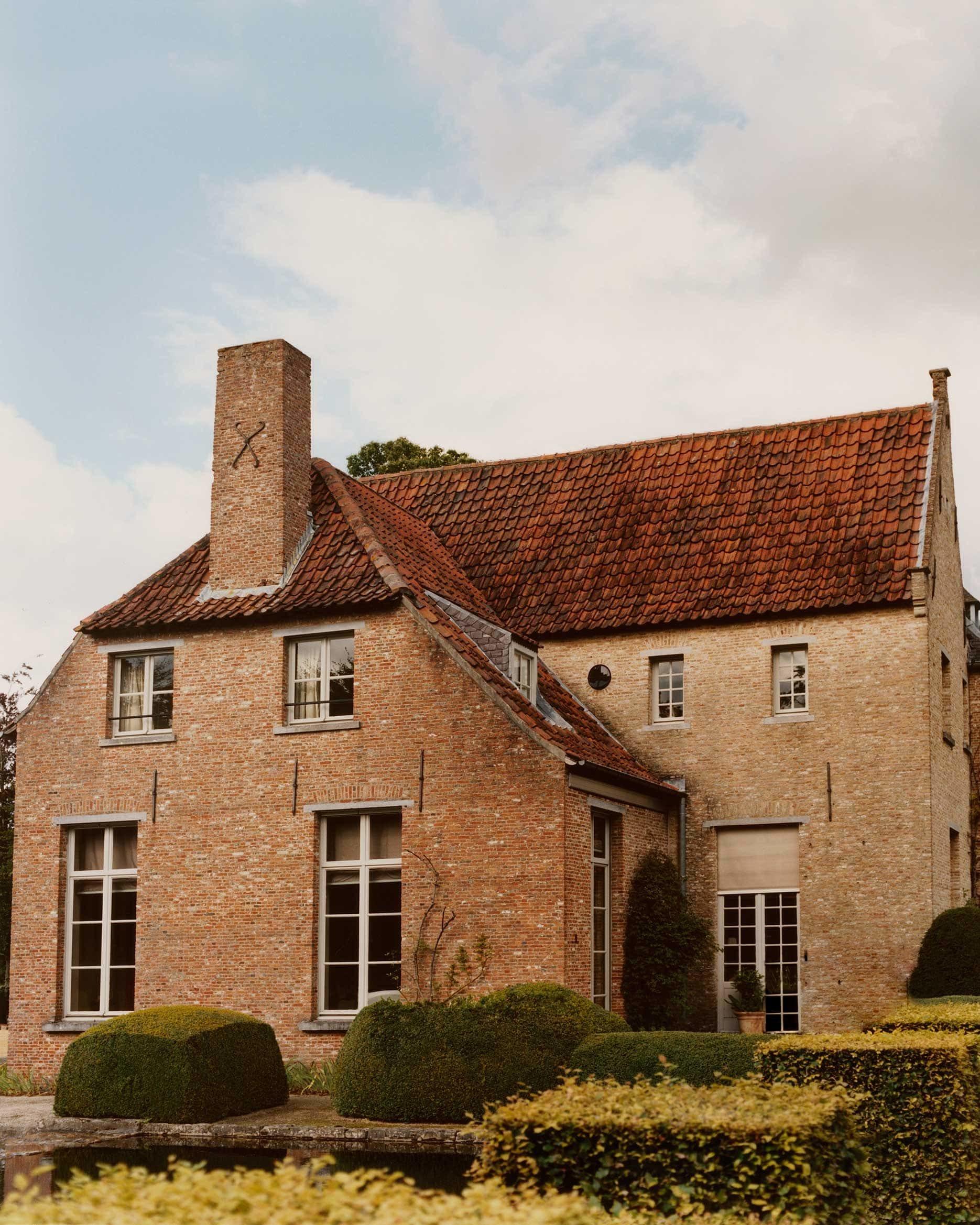 La vida en el campo sigue siendo la gran aspiración que nos propone Zara Home para este otoño.