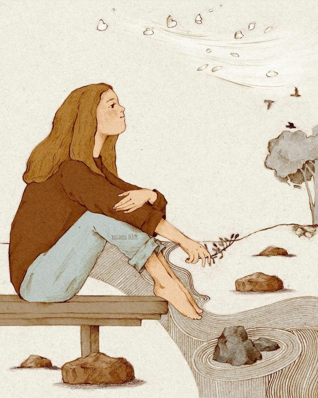 Meditar te obliga a mirar de frente al aburrimiento y preguntarte por sus causas.