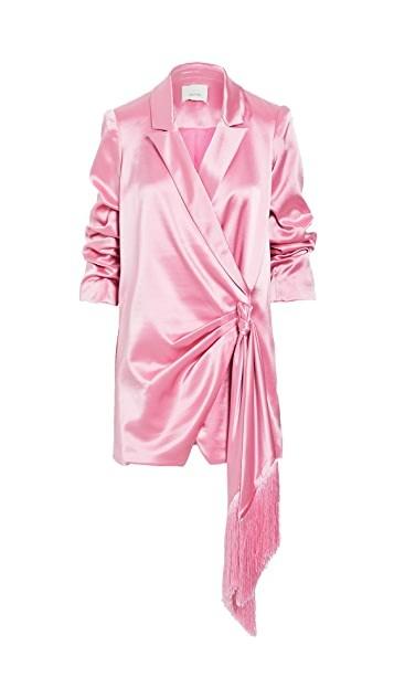 Vestido de Cinq à Sept por 503,55 euros