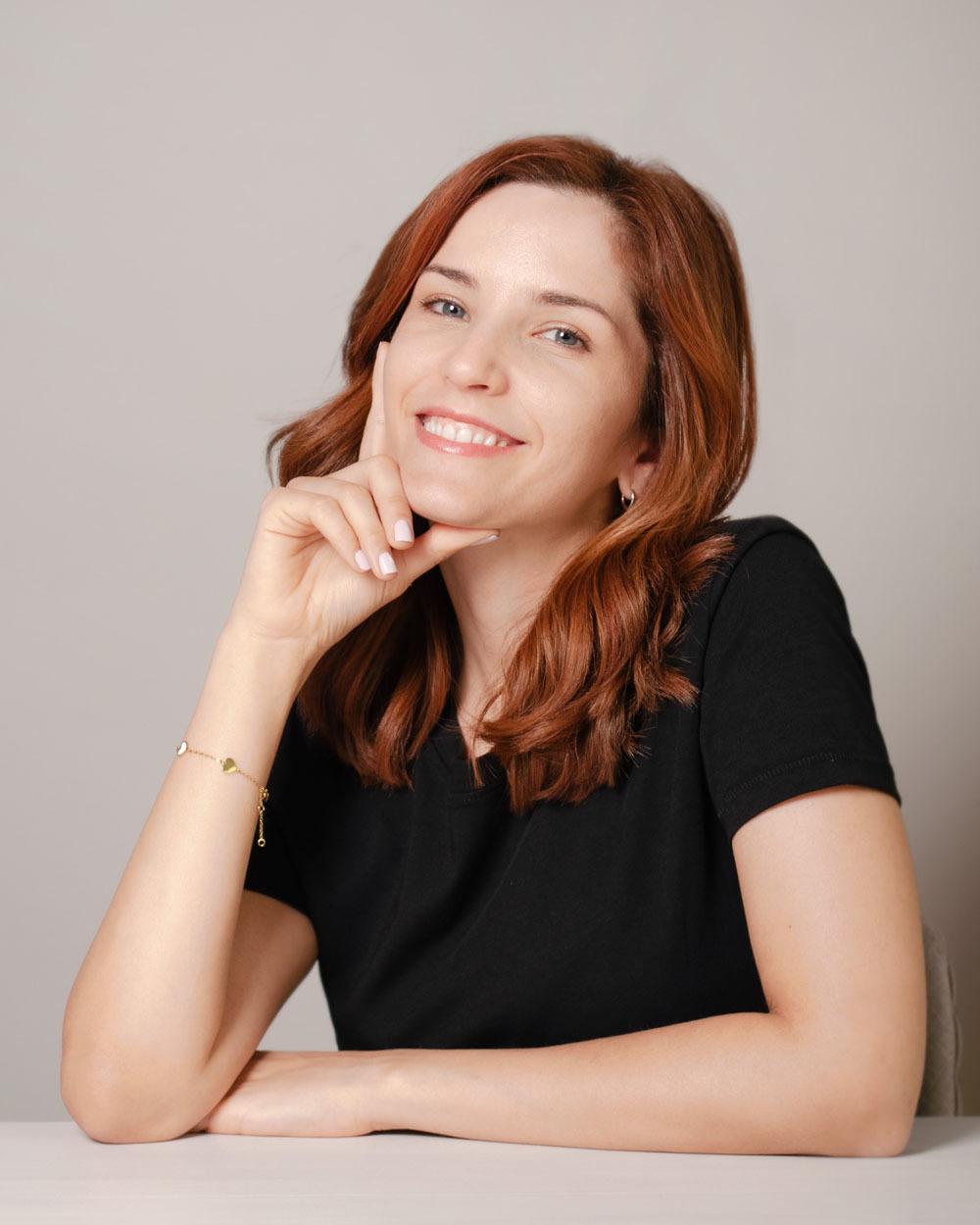 Doctora Candy Hernández, experta en medicina estética.
