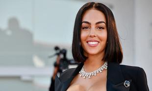 Georgina Rodríguez lleva el corte de pelo que es tendencia.
