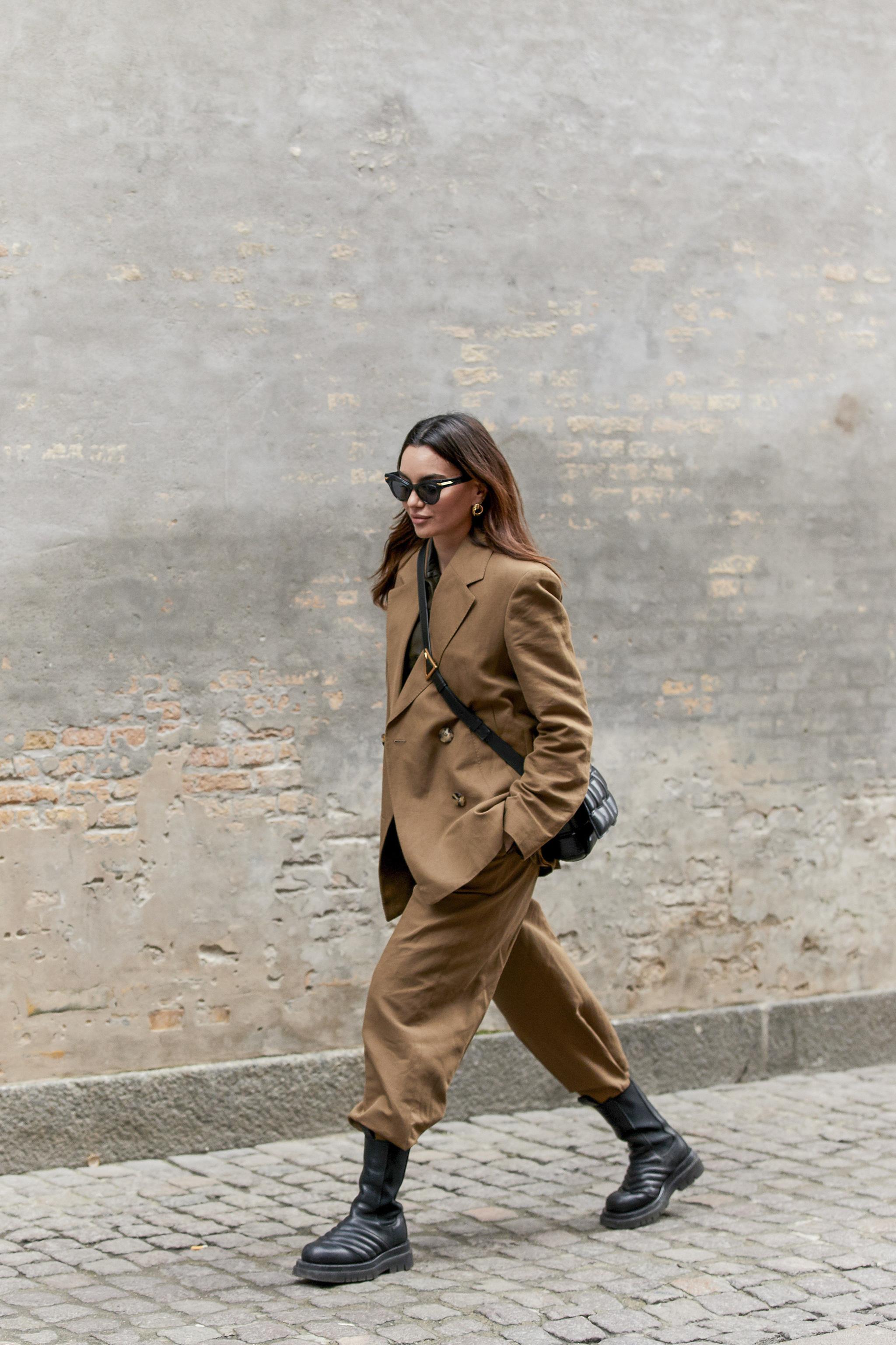 Invitada en la Copenhague Fashion Week