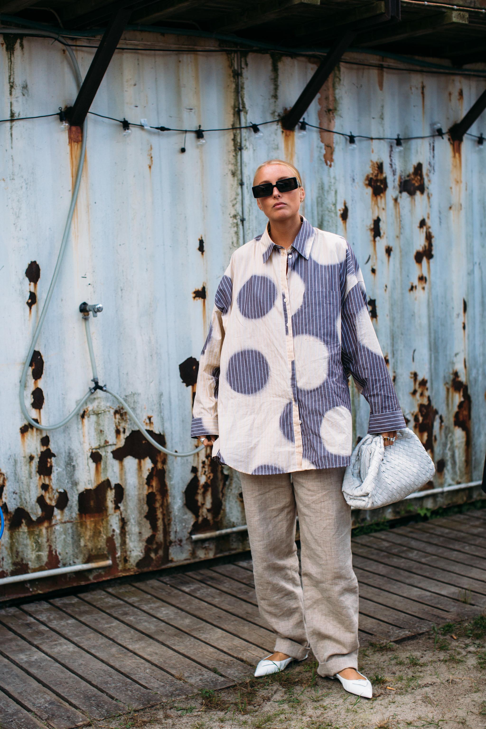 Invitada a la Copenhague Fashion Week