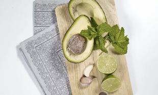 El aguacate es un alimento nutritivo que se puede agregar a muchos de...