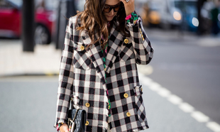 Las chaquetas de otoño elegidas por una estilista de TELVA.