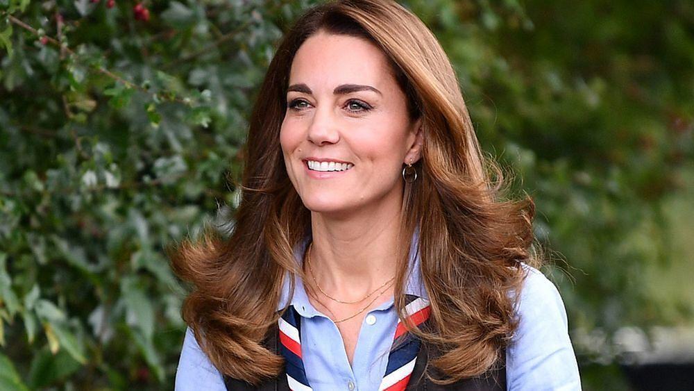Estos son algunos de nuestros looks de pelo favoritos de la duquesa de Cambridge que no nos quitaremos esta temporada.