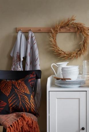 Diez accesorios de Ikea para que la decoración de tu casa respire...