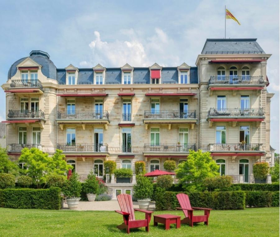 Villa Stéphanie