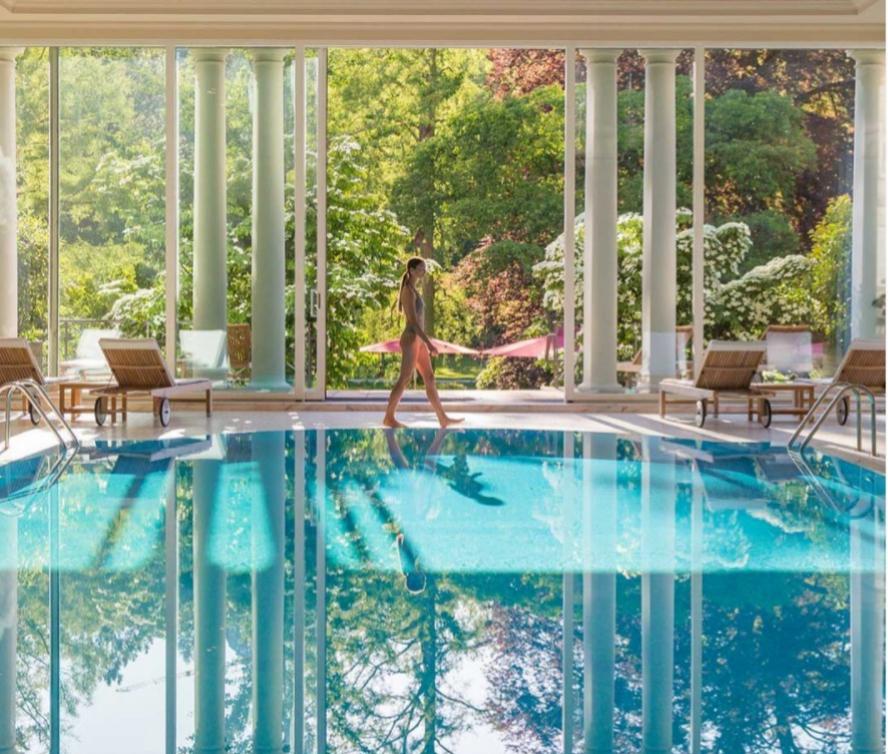 Relax en Villa Stéphanie