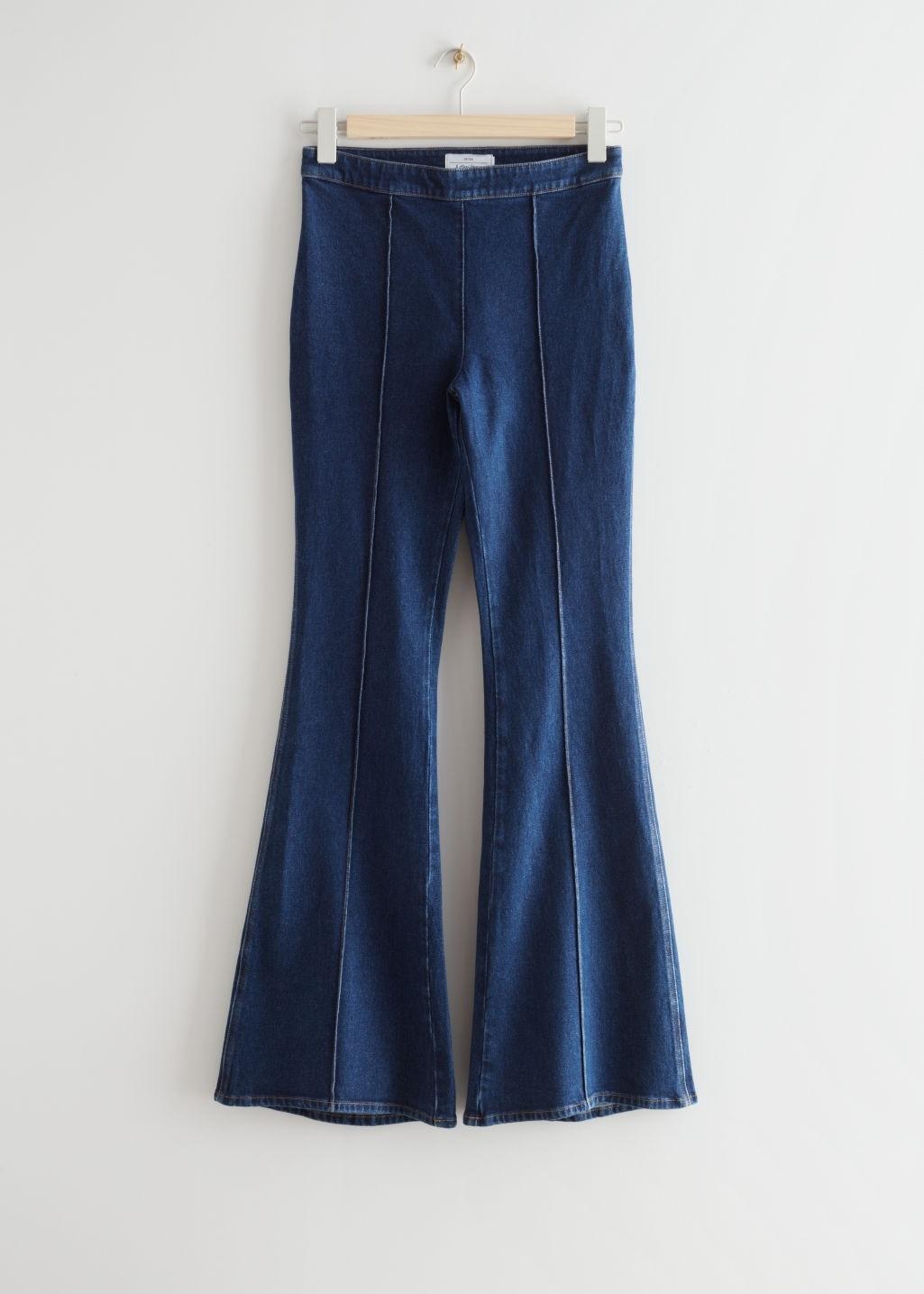 Jeans de algodón, de Other Stories.