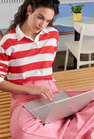 HP ENVY 14, el portátil que mejor se adapta  a tu estilo de vida.
