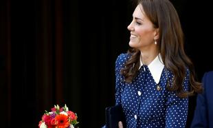Uno de los vestidos favoritos de Kate Middleton.
