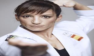 Sandra Sánchez.