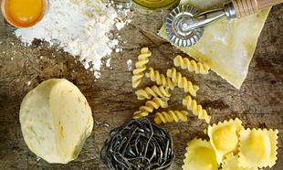 Vamos a celebrar el día mundial de la pasta con estas 15 recetas...