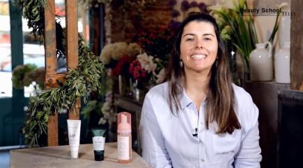 ¿Cómo cuidar la piel grasa?