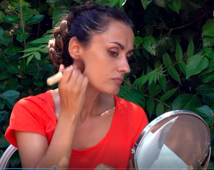 Cómo elegir el corrrector de ojeras y la base de maquillaje
