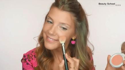 Cómo mantener el bronceado con el maquillaje