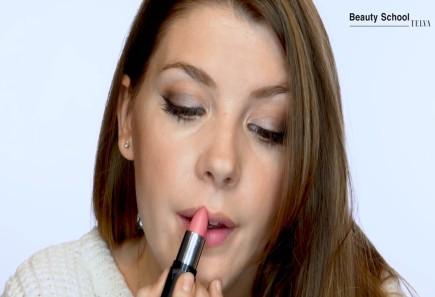 ¿Cómo retocar el maquillaje?
