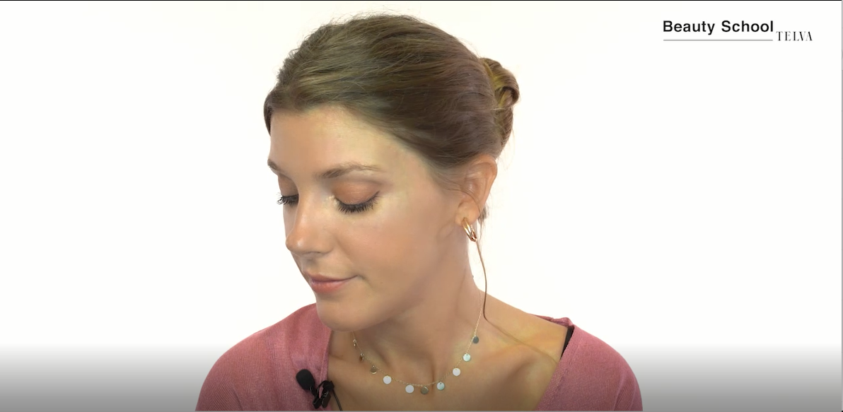Maquillaje de Verano inspirado en chiara ferragni