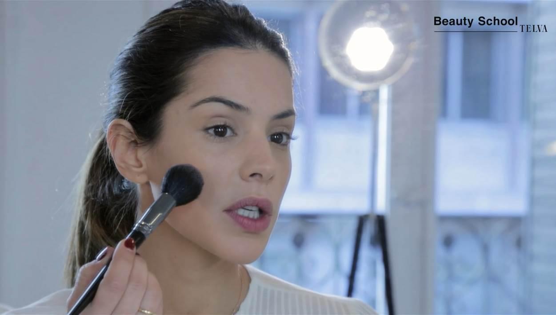 Maquillaje efecto no make-up | Tutorial en Beauty School