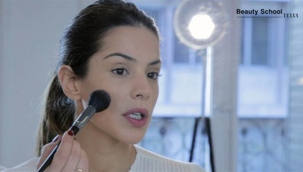 Maquillaje efecto no make-up