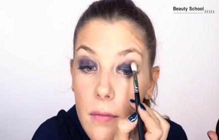 Maquillaje en cinco minutos