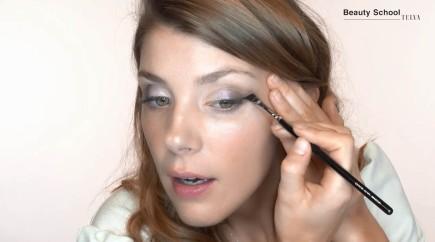 Maquillaje inspirado en María Fernández-Rubíes