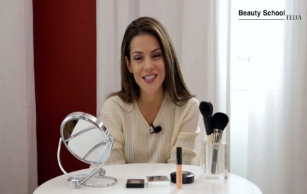 Maquillaje para piel clara