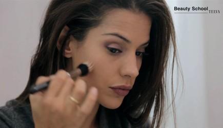 Maquillaje para piel oscura