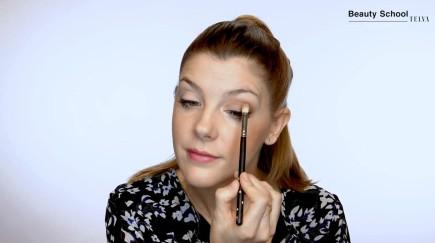 Maquillaje para un día de trabajo