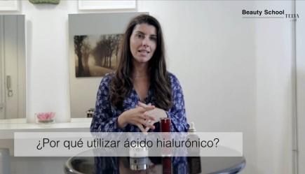 ¿Por qué utilizar ácido hialurónico?