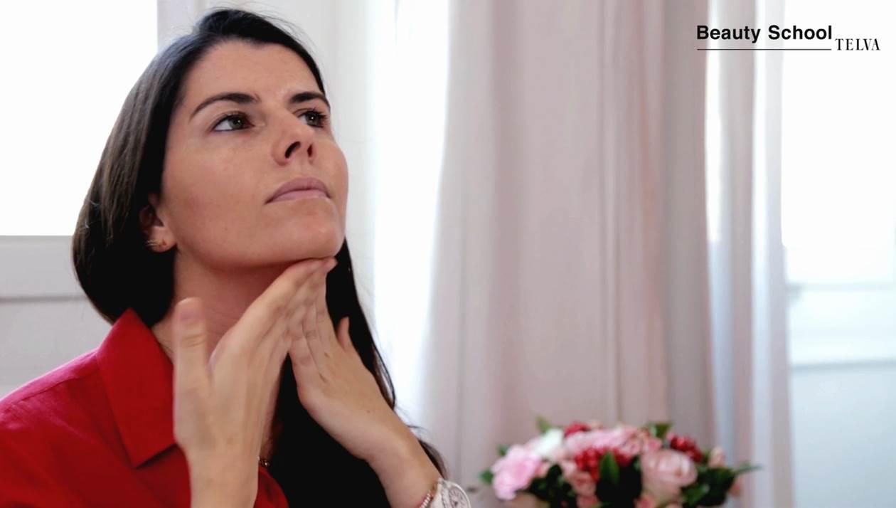 Qué es el sérum y cómo se aplica? | Tutorial en Beauty School