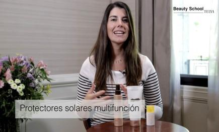 Productos solares multifunción