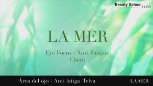 Masaje anti-fatiga - MASTERCLASS de LA MER
