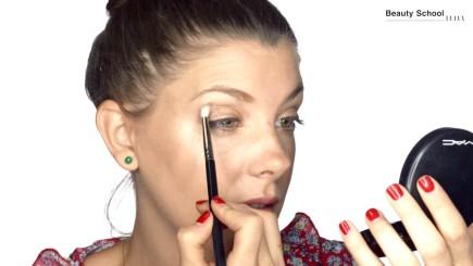 Maquillaje para resaltar el bronceado