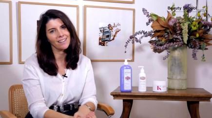 ¿Cómo combatir el cabello encrespado?